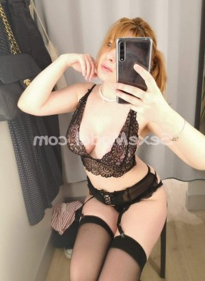 Tanya escort girl lovesita